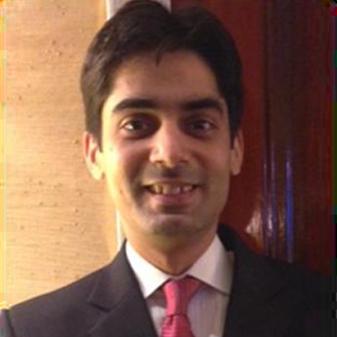 <center>Vikram Sardana</center>